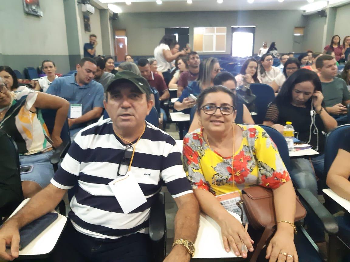 Profissionais da Educação Municipal de Dom Expedito Lopes  participam de formação sobre novo currículo da BNCC do Piauí - Imagem 2