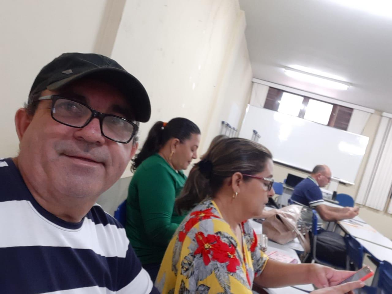 Profissionais da Educação Municipal de Dom Expedito Lopes  participam de formação sobre novo currículo da BNCC do Piauí - Imagem 3