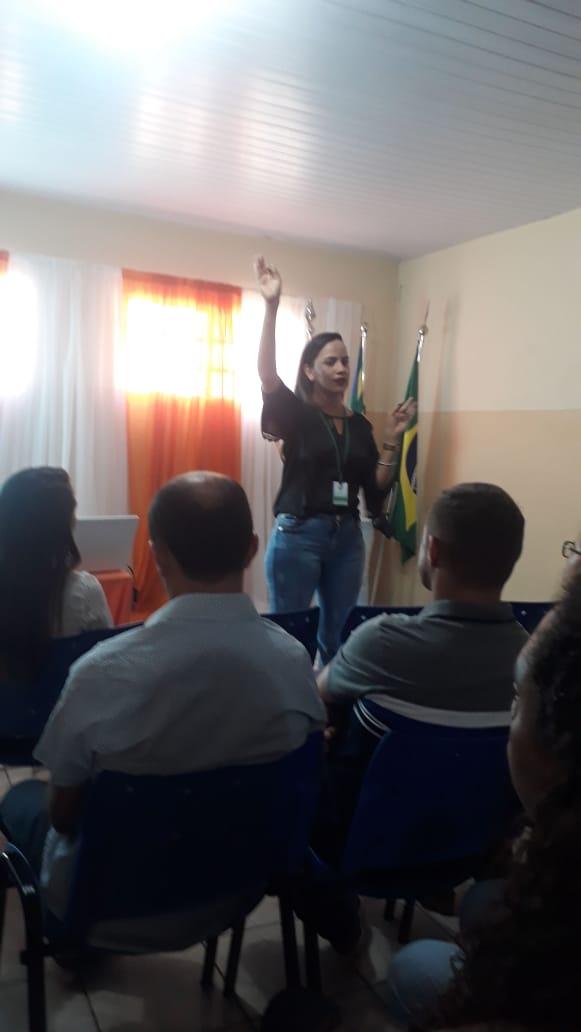 Educação de Dom Expedito Lopes participa de formação do PNAE em Patos do Piauí - Imagem 1