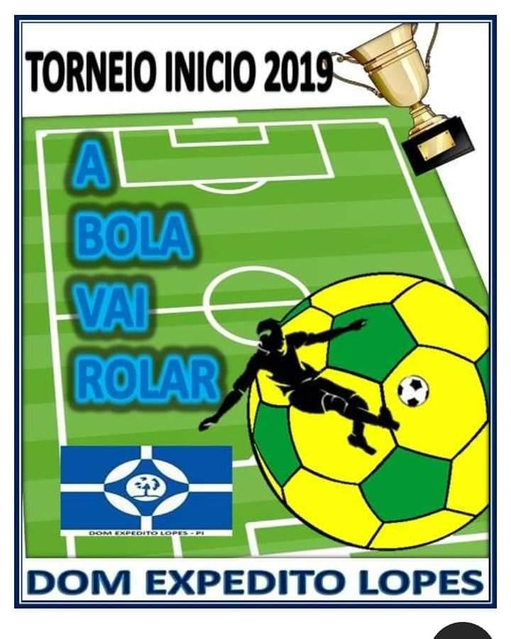 Jogos Escolares 2019 são realizados no município de Dom Expedito Lopes - Imagem 10