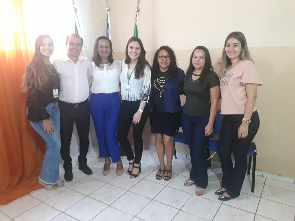 Representantes de Dom Expedito Lopes