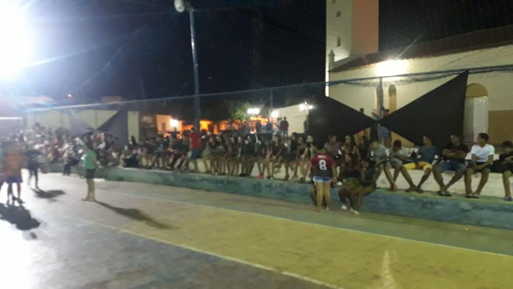 Jogos Escolares 2019 são realizados no município de Dom Expedito Lopes - Imagem 7