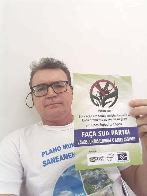 Educação de Dom Expedito Lopes participa de formação do PNAE em Patos do Piauí - Imagem 6