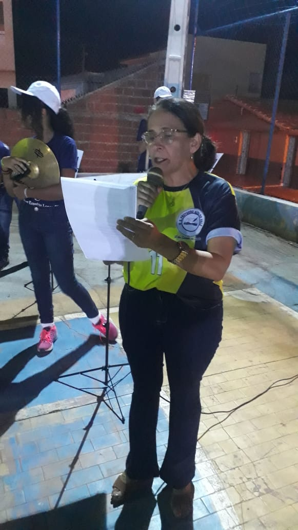 Jogos Escolares 2019 são realizados no município de Dom Expedito Lopes - Imagem 9