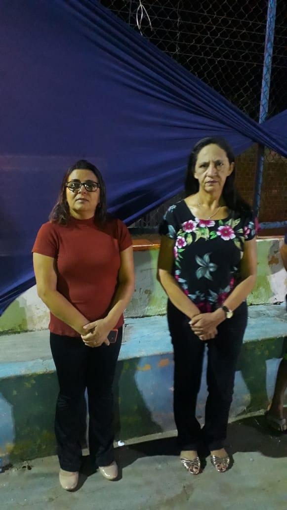 Jogos Escolares 2019 são realizados no município de Dom Expedito Lopes - Imagem 8