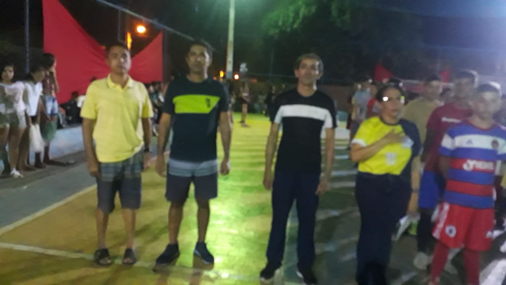 Jogos Escolares 2019 são realizados no município de Dom Expedito Lopes - Imagem 4