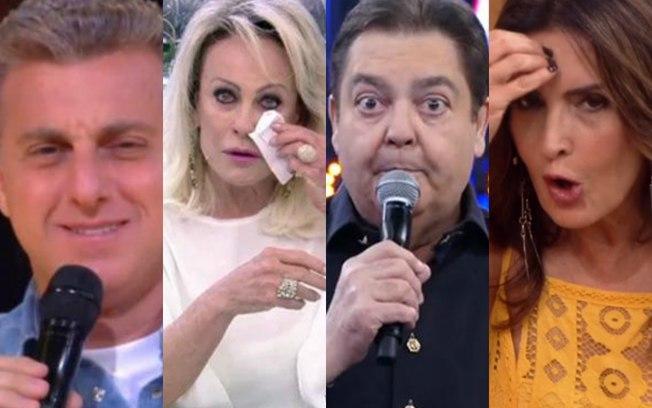 Após demissões, Globo reduzirá salários milionários dos famosos; veja - Imagem 1