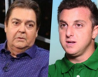 Globo reduzirá salários milionários de apresentadores após demissões