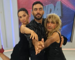 Novelinha do Ronda: Dia do Tango