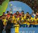 Brasil vai repassar experiência da Copa de 2014 para o Catar