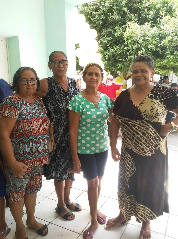 Com um grande baile prefeitura faz encerramento do tradicional Forró dos idosos em Monsenhor Gil  - Imagem 15