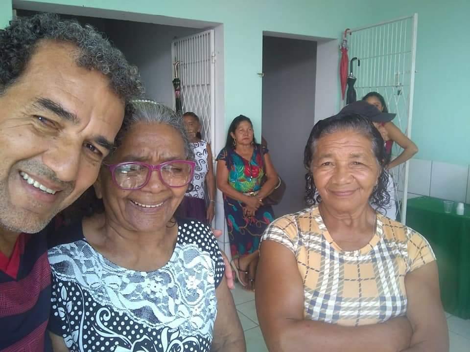 Com um grande baile prefeitura faz encerramento do tradicional Forró dos idosos em Monsenhor Gil  - Imagem 8