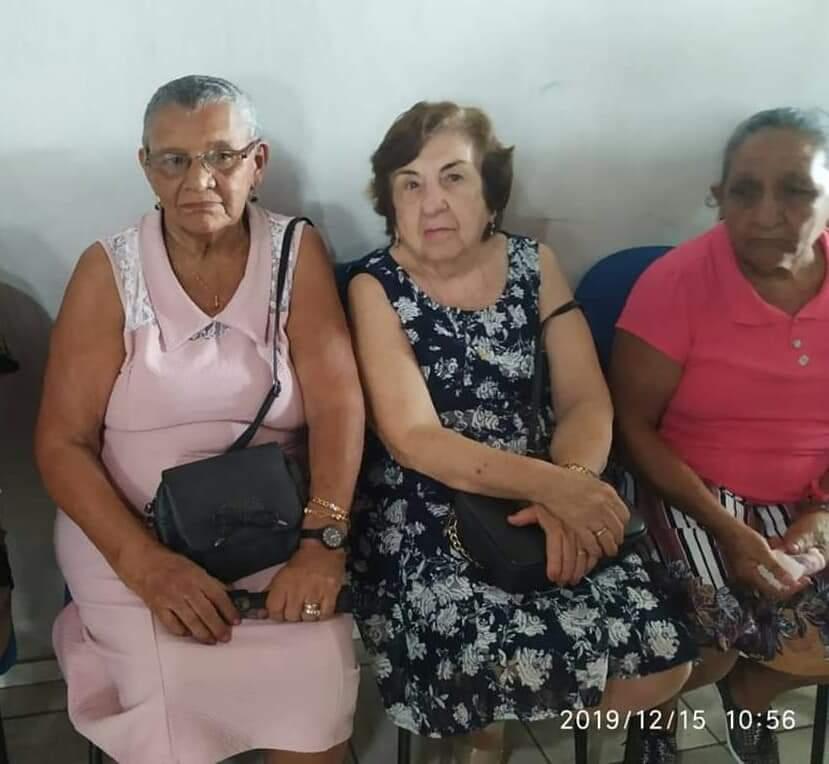 Com um grande baile prefeitura faz encerramento do tradicional Forró dos idosos em Monsenhor Gil  - Imagem 7
