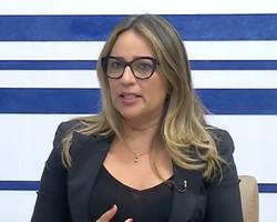 Rejane Dias fala sobre aprovação da Carteira Nacional do Autista