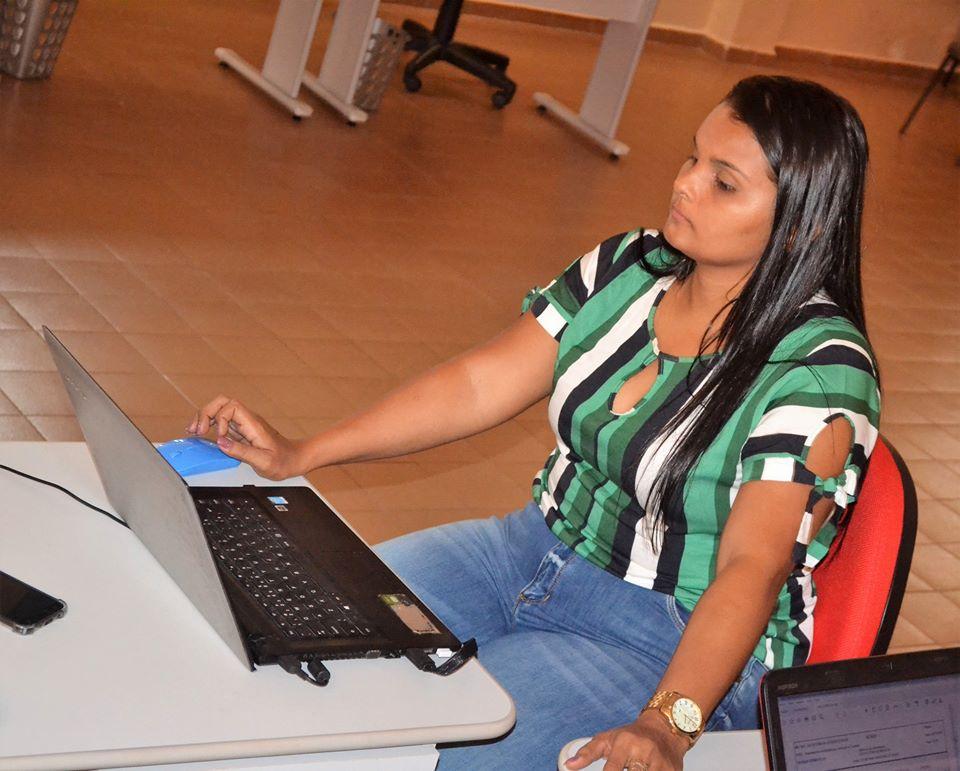 SMS de Joaquim Pires realiza treinamento com profissionais de saúde - Imagem 11