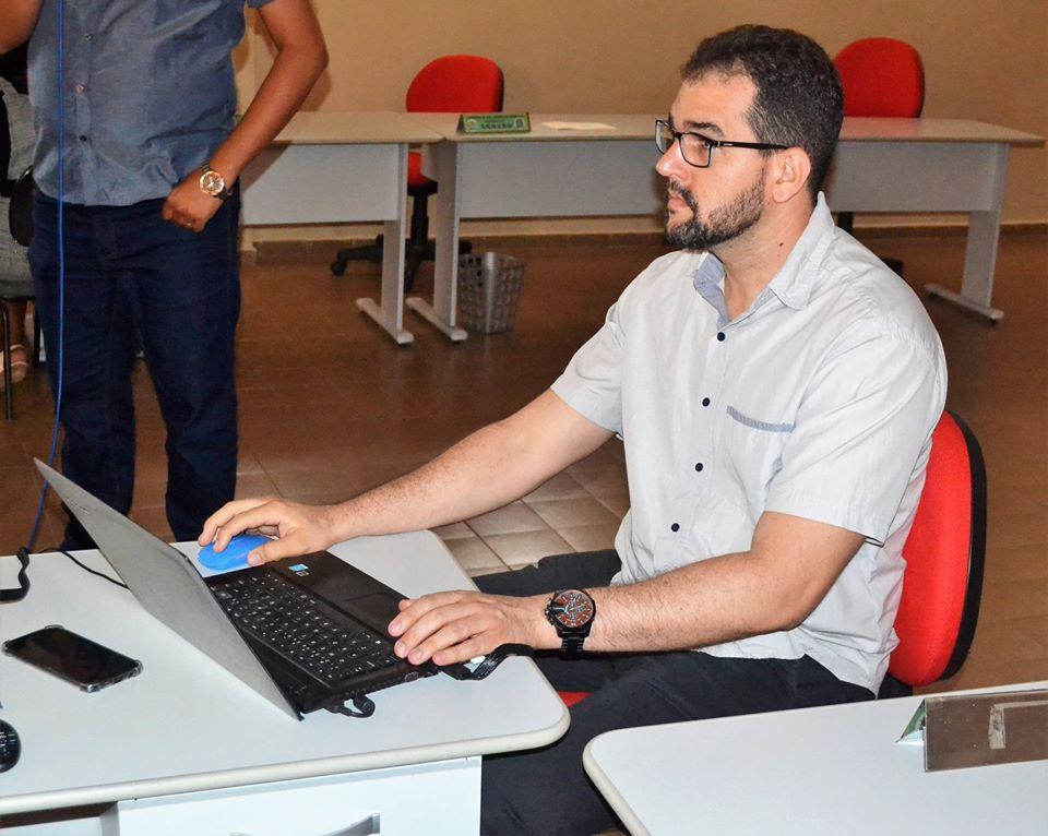 SMS de Joaquim Pires realiza treinamento com profissionais de saúde - Imagem 13