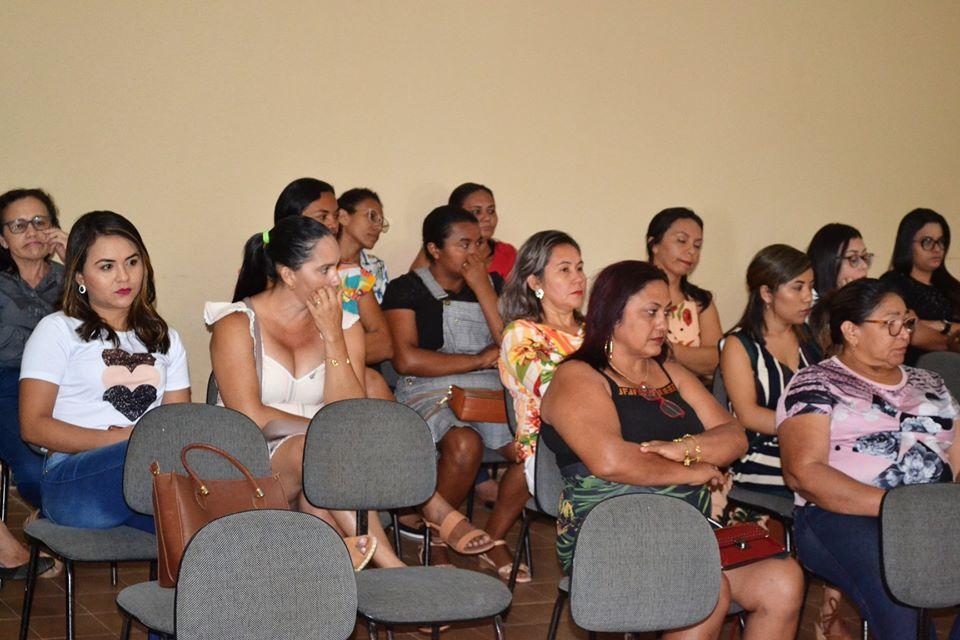 SMS de Joaquim Pires realiza treinamento com profissionais de saúde - Imagem 7