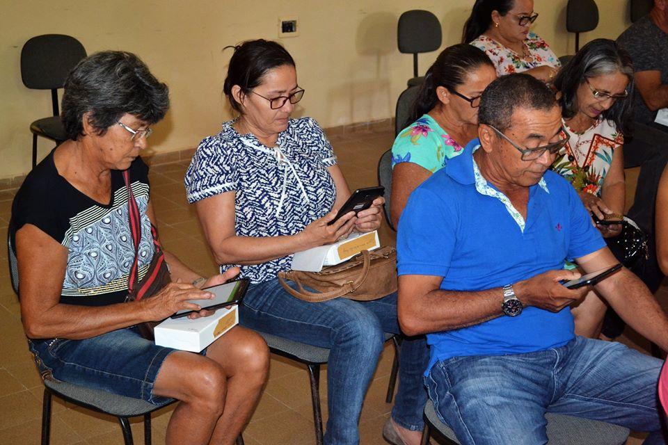 SMS de Joaquim Pires realiza treinamento com profissionais de saúde - Imagem 20