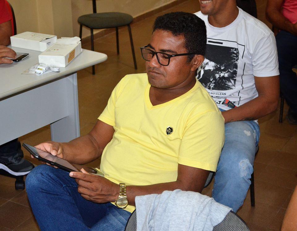 SMS de Joaquim Pires realiza treinamento com profissionais de saúde - Imagem 17
