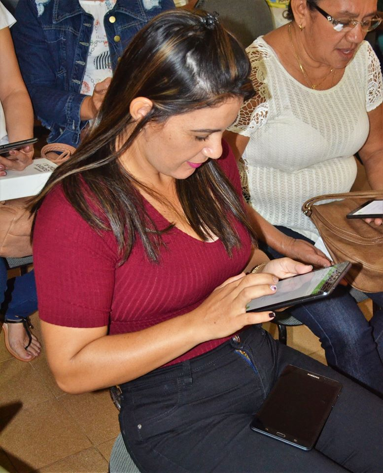SMS de Joaquim Pires realiza treinamento com profissionais de saúde - Imagem 18