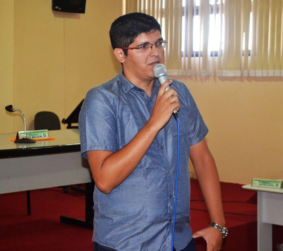 SMS de Joaquim Pires realiza treinamento com profissionais de saúde - Imagem 2