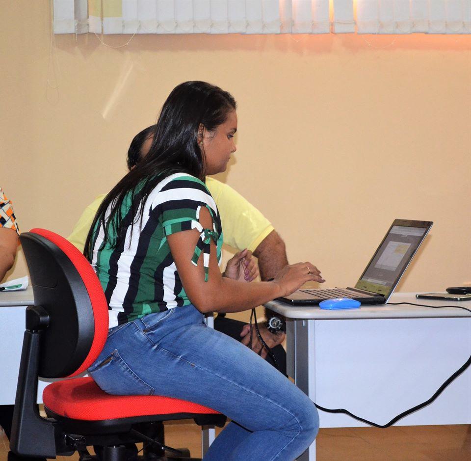 SMS de Joaquim Pires realiza treinamento com profissionais de saúde - Imagem 9