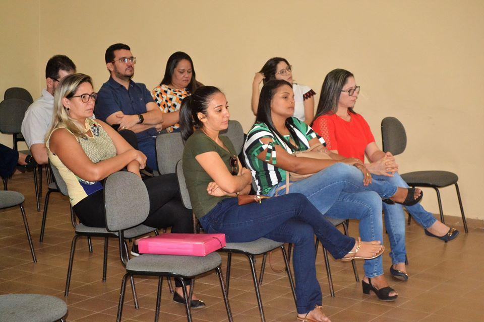 SMS de Joaquim Pires realiza treinamento com profissionais de saúde - Imagem 5