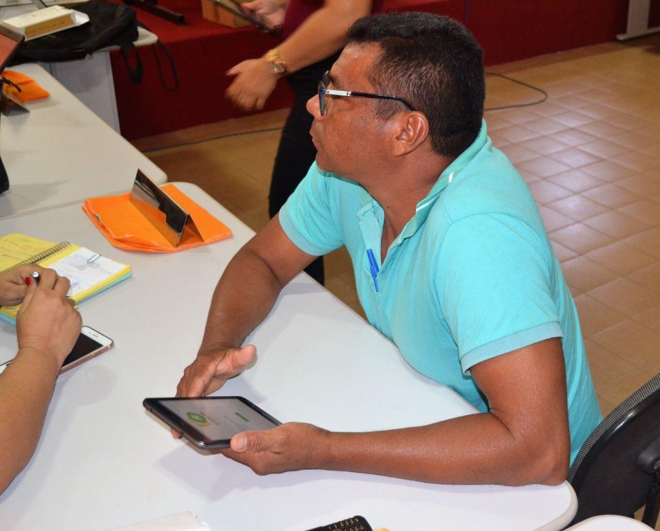 SMS de Joaquim Pires realiza treinamento com profissionais de saúde - Imagem 15