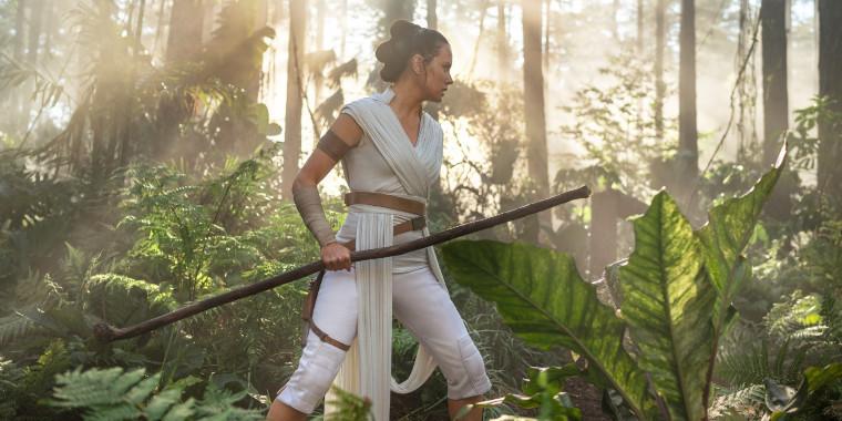 Star Wars: A Ascensão Skywalker entra em cartaz nos cinemas