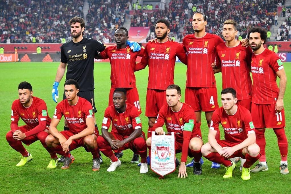 Com gol do Firmino, Liverpool derrota Flamengo no Mundial de Clubes - Imagem 2