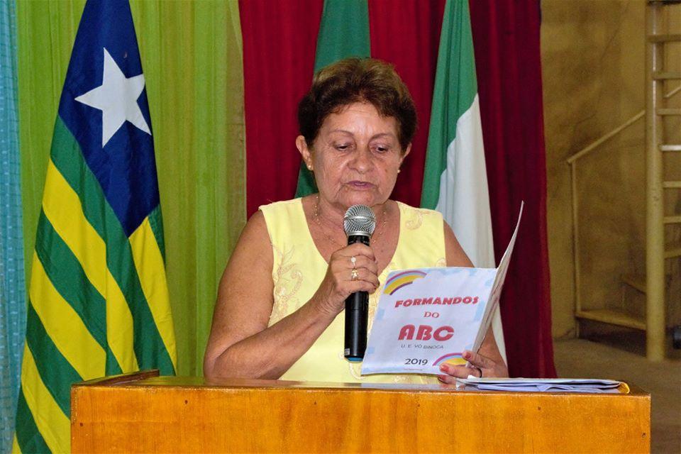 Doutores do ABC: U.E Vó Binoca realiza solenidade de formatura - Imagem 51