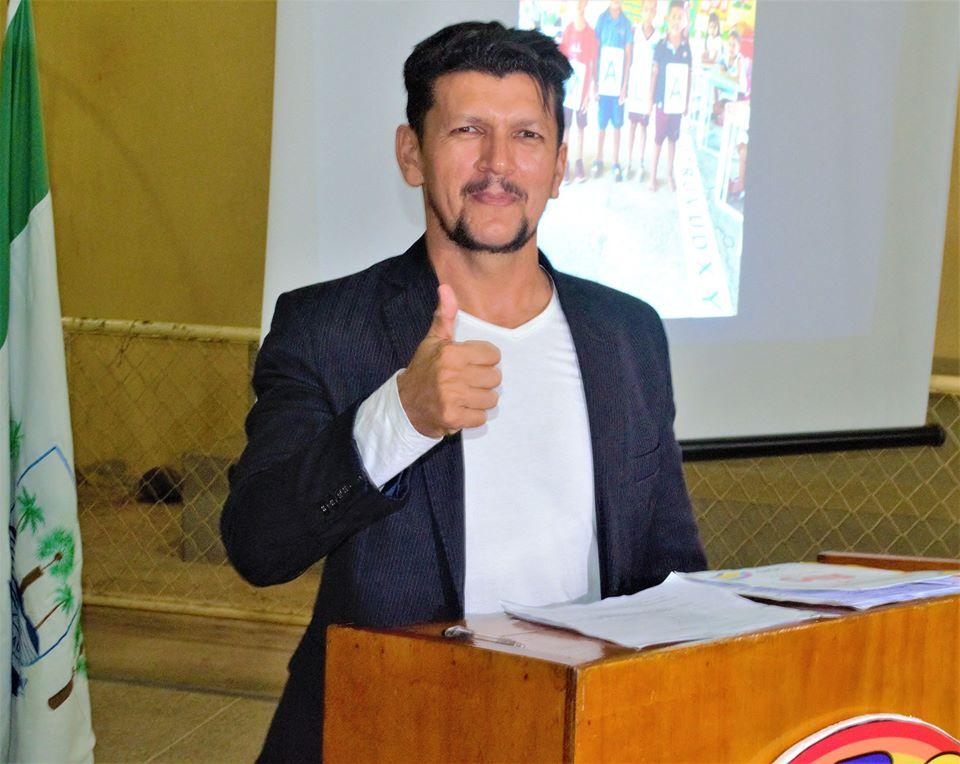 Doutores do ABC: U.E Vó Binoca realiza solenidade de formatura - Imagem 13
