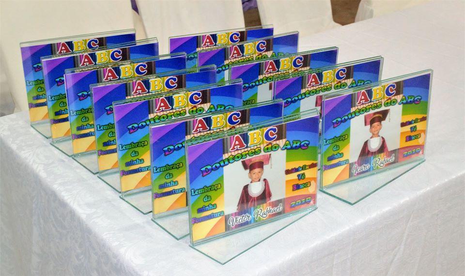 Doutores do ABC: U.E Vó Binoca realiza solenidade de formatura - Imagem 2