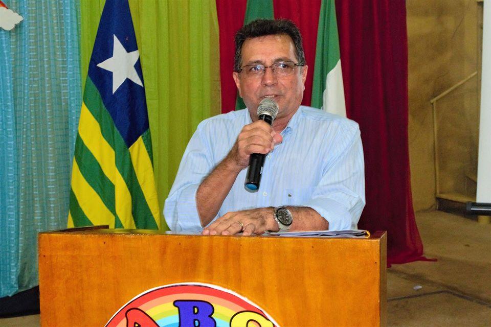 Doutores do ABC: U.E Vó Binoca realiza solenidade de formatura - Imagem 55