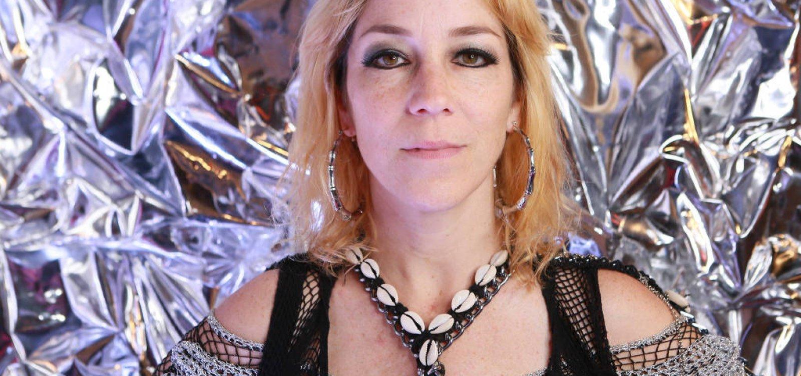 Cantora Karina Buhr diz que foi estuprada várias vezes por babalorixá  - Imagem 2