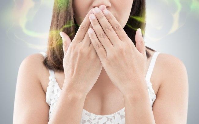 Entenda quais são as causas e como acabar com o mau hálito  - Imagem 1