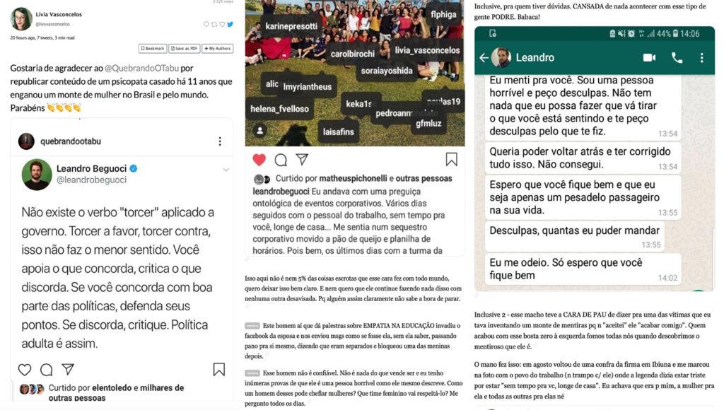 """Jornalista teve que assistir 11 vezes """"Bacurau"""" com todas as namoradas - Imagem 2"""