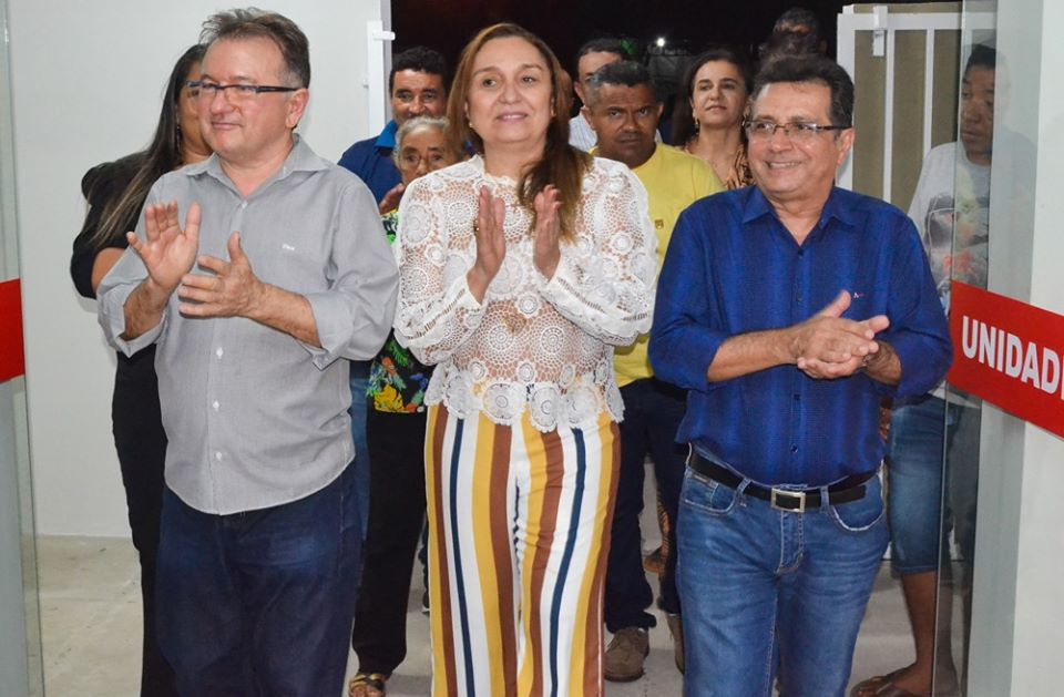 59 anos de emancipação política de Joaquim Pires  - Imagem 23