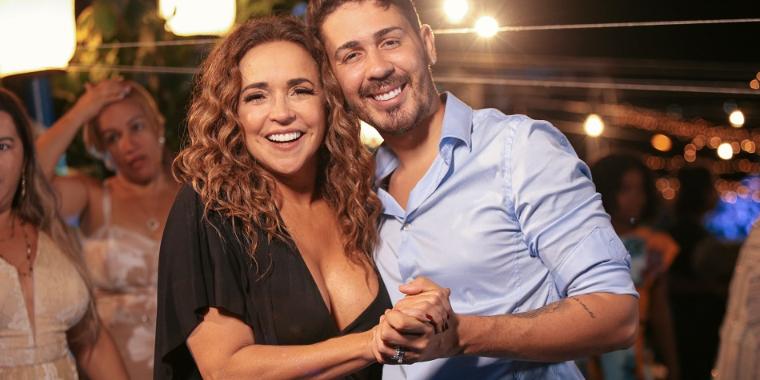 """Carlinhos Maia estreia """"Uma Vila de Novela"""" no Multishow"""