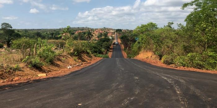 Com 90% de obras concluídas, bairros Alto Bonito e Bela Vista estão de cara nova