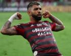 Flamengo tem noite de goleada e recordes para Gabigol; veja gols