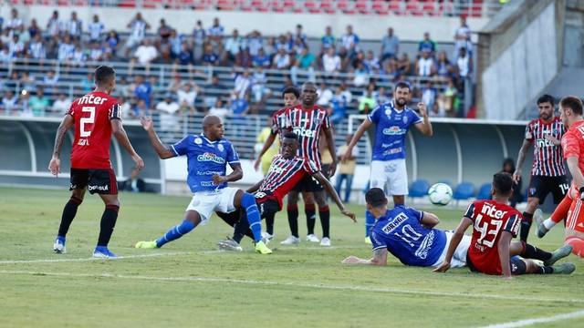 Crédito: Felipe Nyland/Gazeta de Alagoas