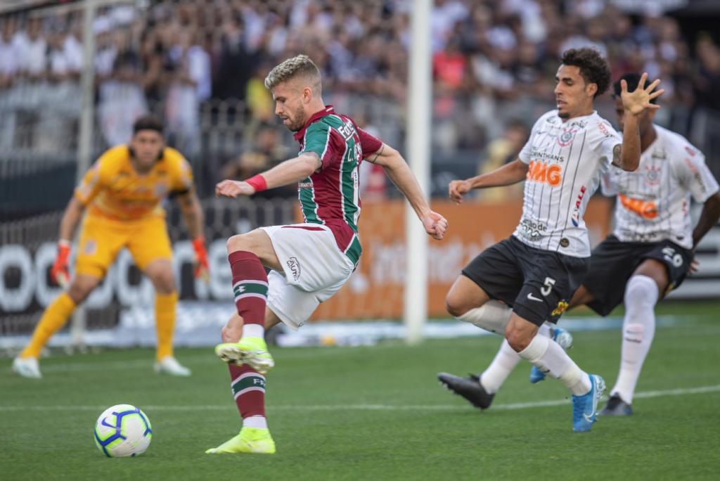 Crédito: Van Campos/Foto Arena/Estadão Conteúdo