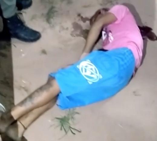 Jovem é baleado próximo a parque de diversões em Teresina
