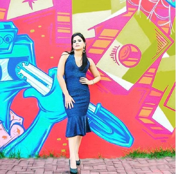 Vanessa Trajano explora universo feminino com toque poético e político - Imagem 1
