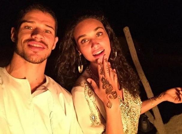 6f62df65abb3c Chega ao fim o casamento dos atores Débora Nascimento e José Loreto