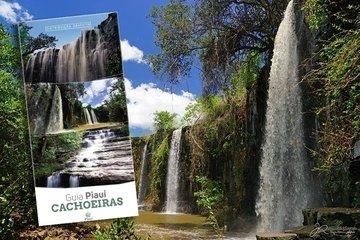 Governo do Estado lança Guia Turístico com as 18 cachoeiras do Piauí