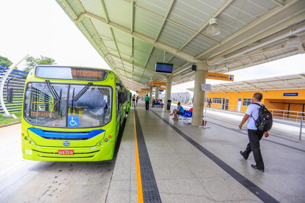 Rotas dos transportes coletivos sofrerão mudanças no dia do Corso - Imagem 1