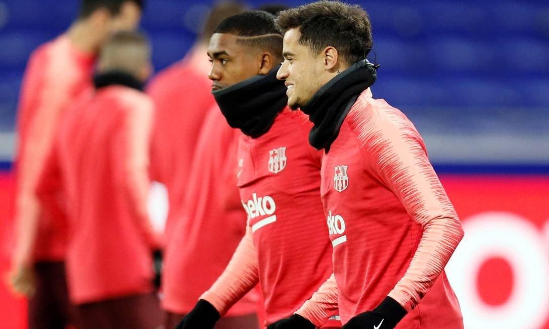Liga dos Campeões: riscos para o Barça e o favoritismo do Liverpool