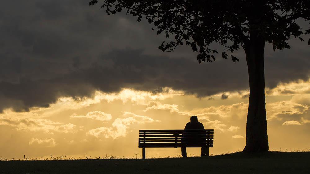 Luto mal vivido pode causar transtornos de ansiedade e até depressão